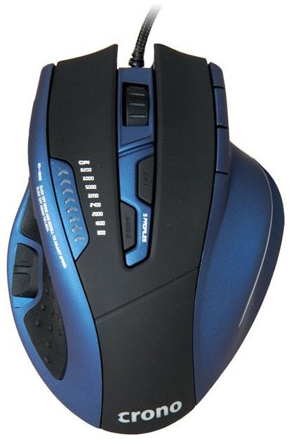 Crono CM638 Gaming Mouse