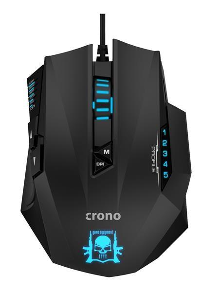 Crono CM648