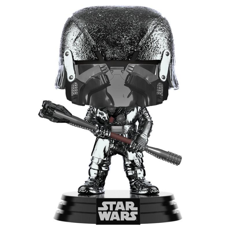 Funko POP! Star Wars Rise of Skywalker Knight of Ren Club