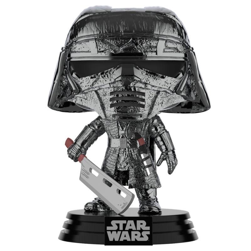 Funko POP! Star Wars Rise of Skywalker Knight of Ren Blade