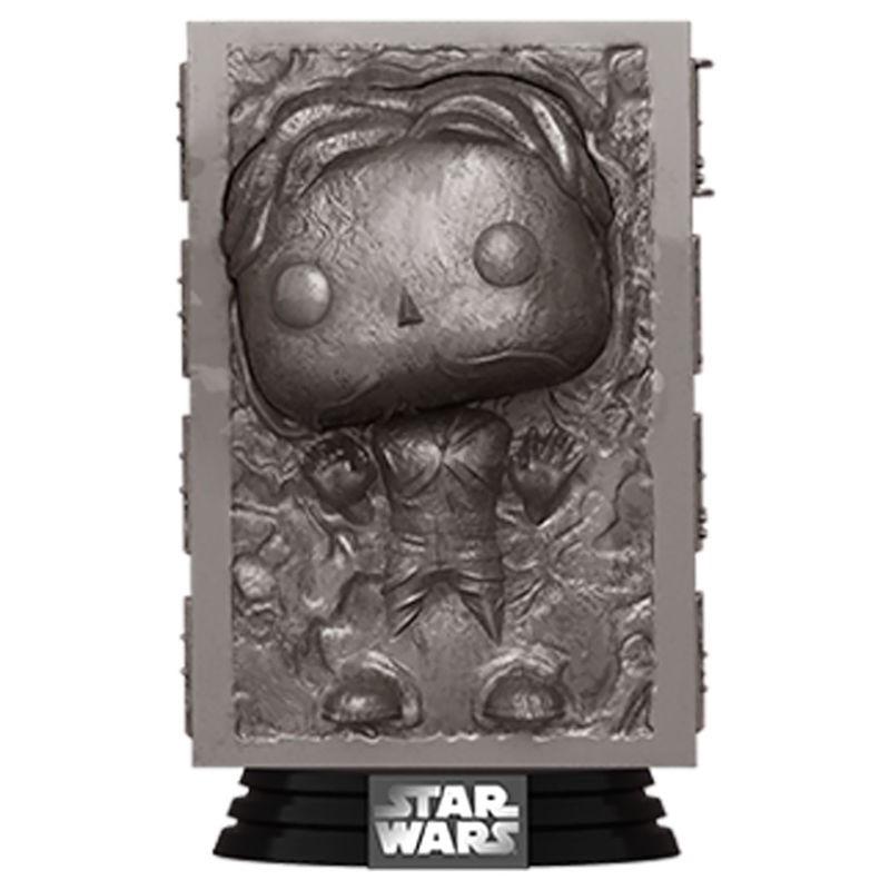 Funko POP! Star Wars Han in Carbonite