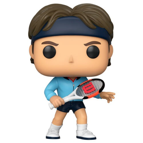 Funko POP! Tennis Legends Roger Federer