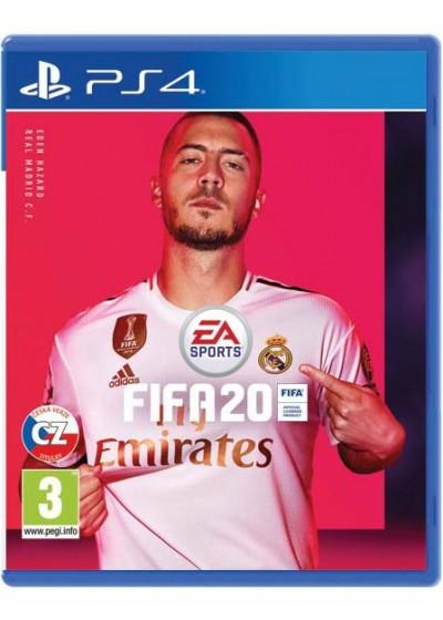 FIFA 20 BAZAR