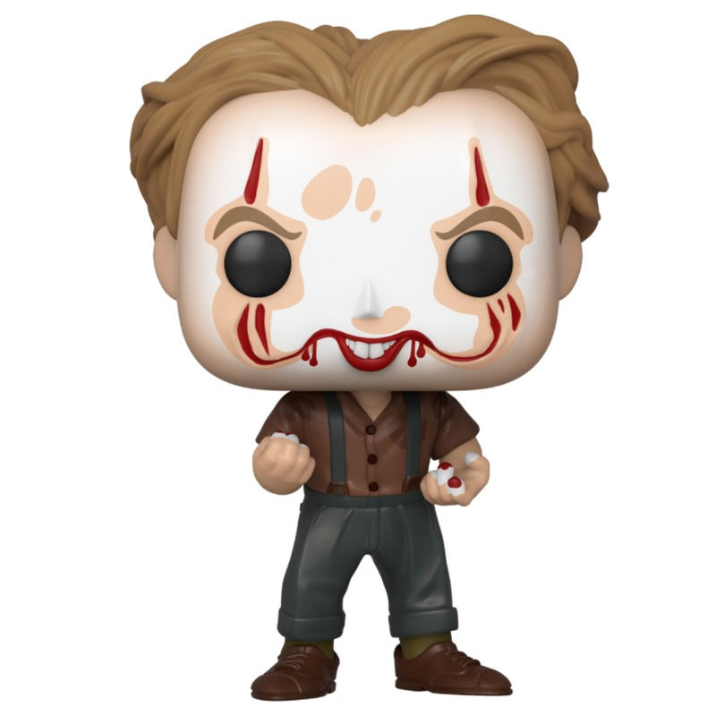 Funko POP! figure IT 2 Pennywise Meltdown