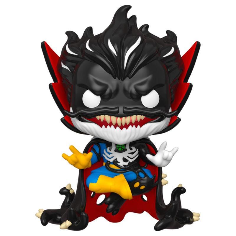 Funko POP! Marvel Max Venom Doctor Strange