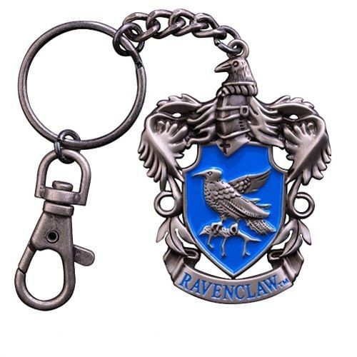 "HARRY POTTER - Klíčenka ""Ravenclaw"""