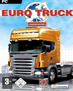 Euro Truck Simulátor