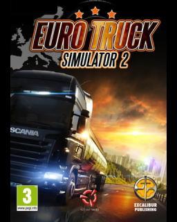 Euro Truck Simulátor 2